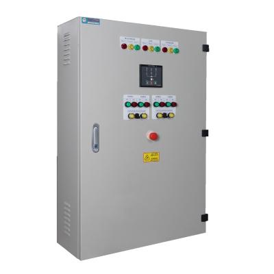 Tủ ATS 3 Pha 400A tự động