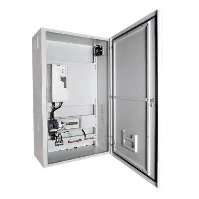 Tủ Biến tần ( Inverter)